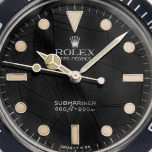 Rolex Submariner, Bj. 1984