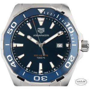 Tag Heuer Aquaracer Stahl Quarz Armband Stahl
