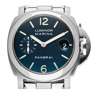 Panerai Luminor Marina | Stahl Automatik Armband Stahl | Limitiert, 45mm