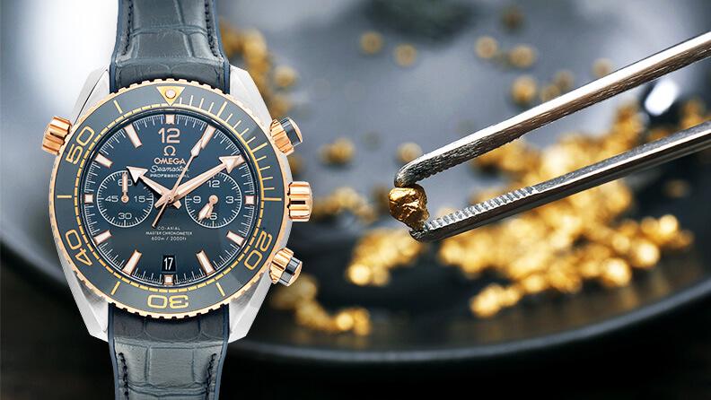 Nachhaltige Uhrenmarken