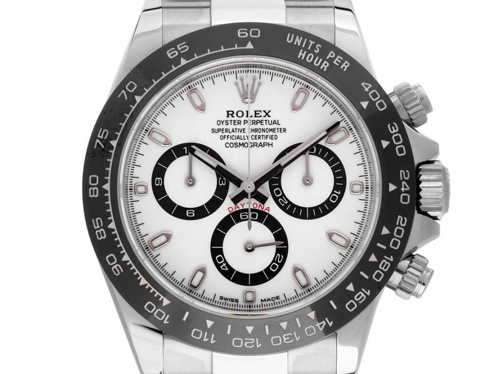 Rolex Daytona Chronograph, Ref. 116500LN