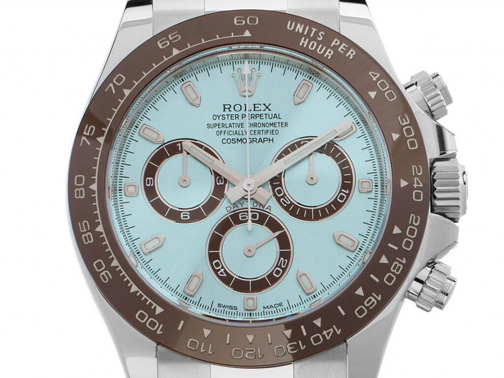 Rolex Daytona Chronograph, Ref. 116506