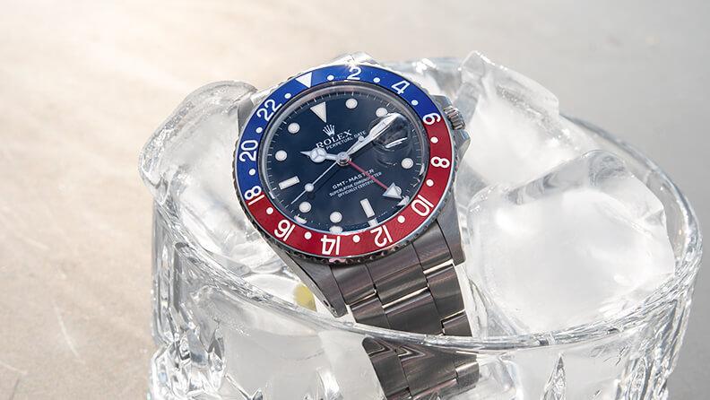 Rolex-Submariner-Pepsi