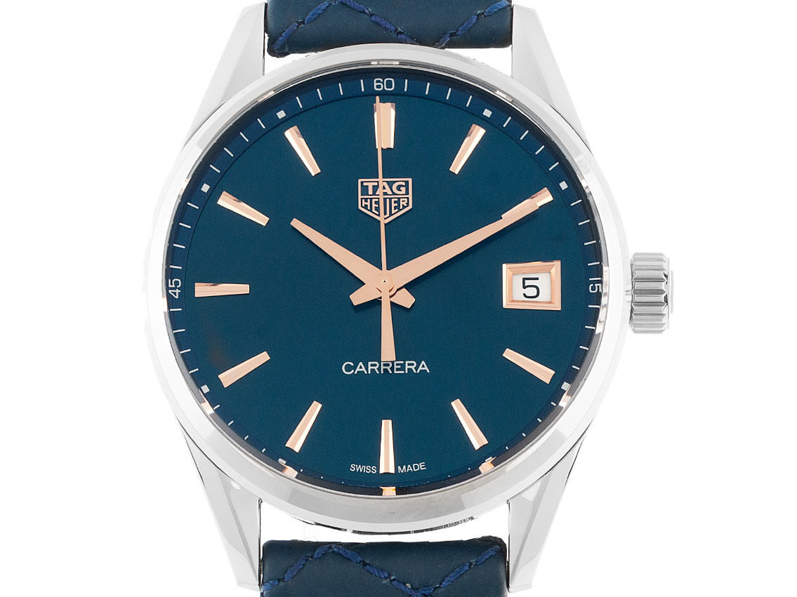 TAG Heuer Carrera Link Lady