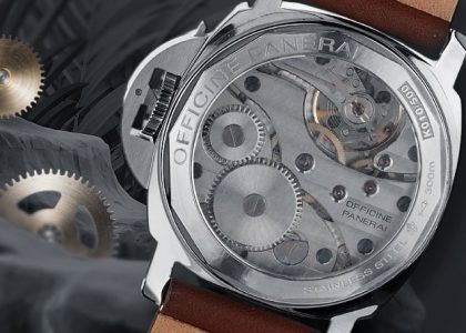 ETA-Uhrwerke