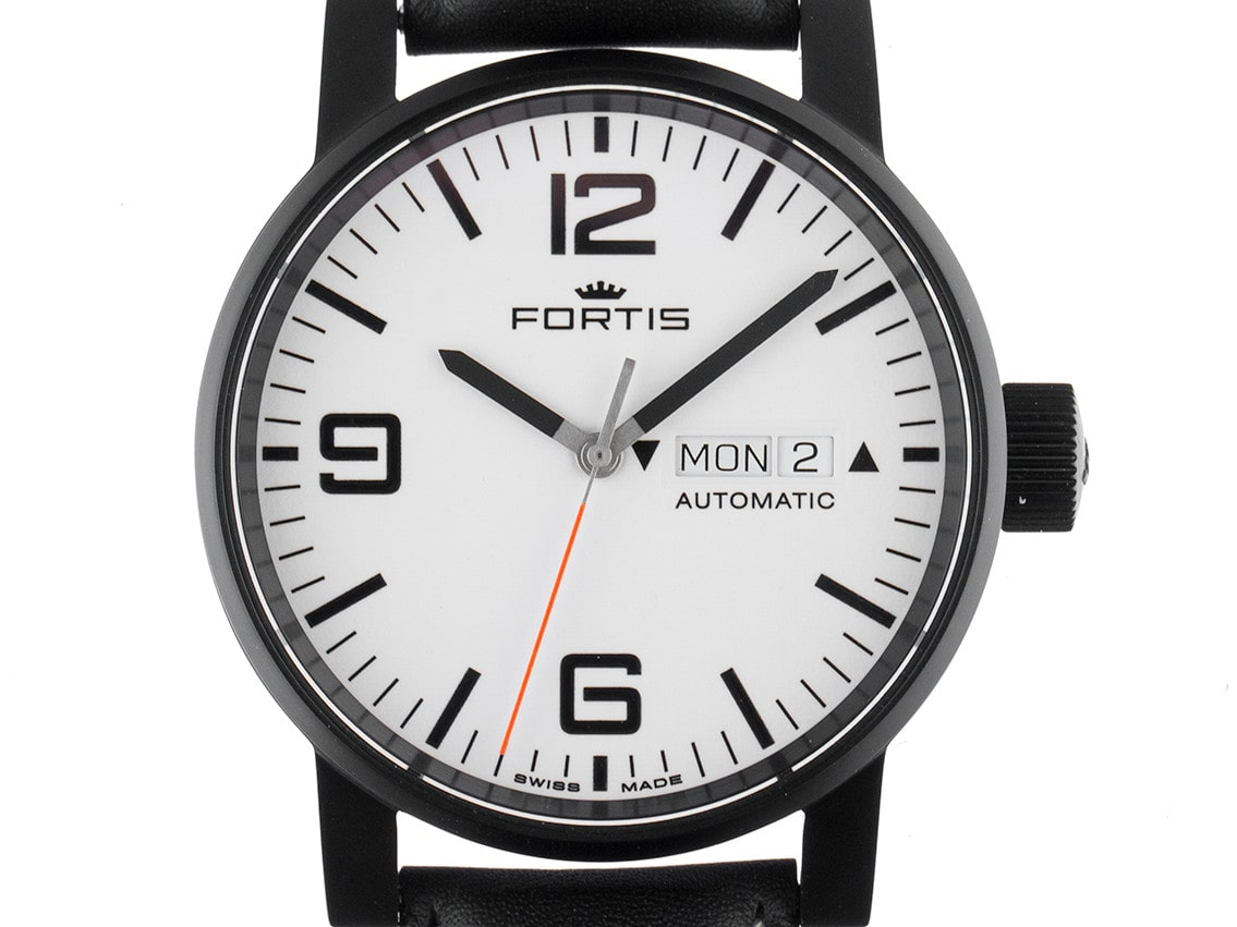 Fortis Spacematic