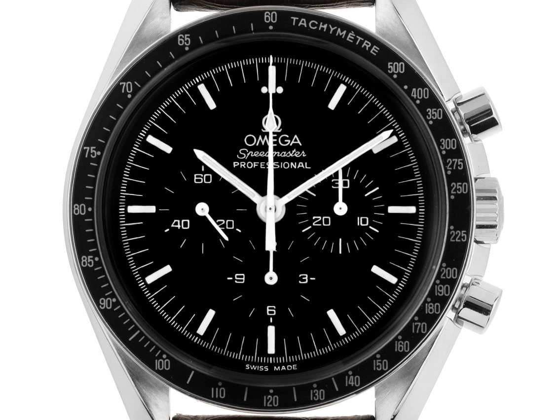 Omega Speedmaster Professional Moonwatch, 42mm