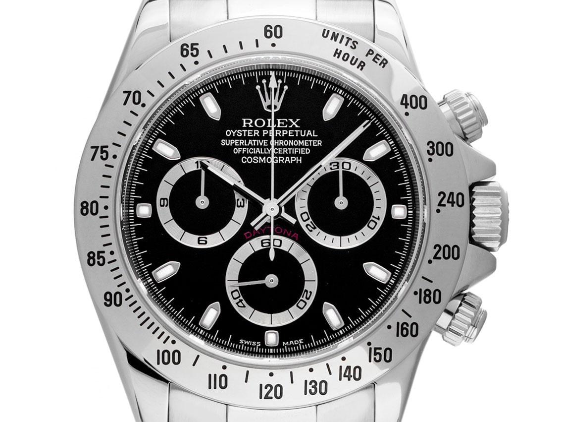 Rolex Daytona Chronograph, Vintage Bj. 2009