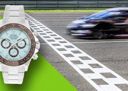 Rolex Daytona Rennsport