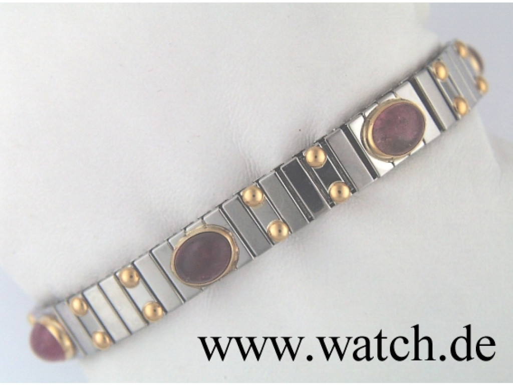 Nomination Armband Extension Turmalin UVP 199.- N E U