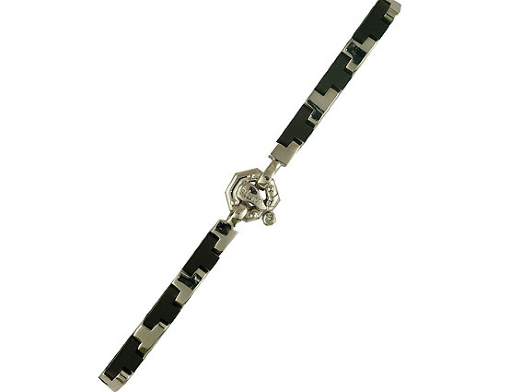Baraka Armband Weißgold Diamond UVP 1999.- N E U