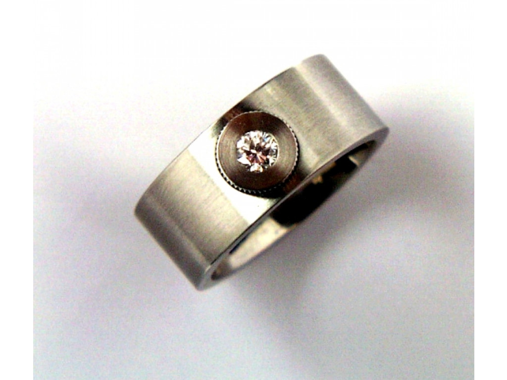 Temption Ring Corus Neu