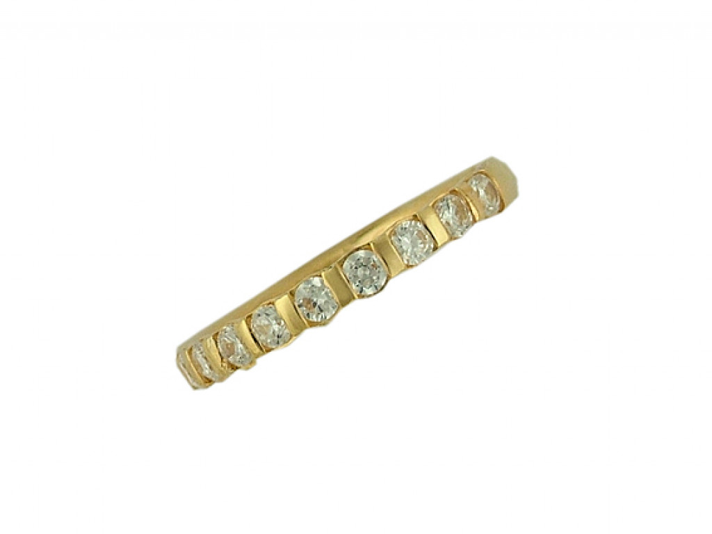 Peter Heim Ring Memoire Gelbgold Diamond 0,54ct UVP 3050.- N E U