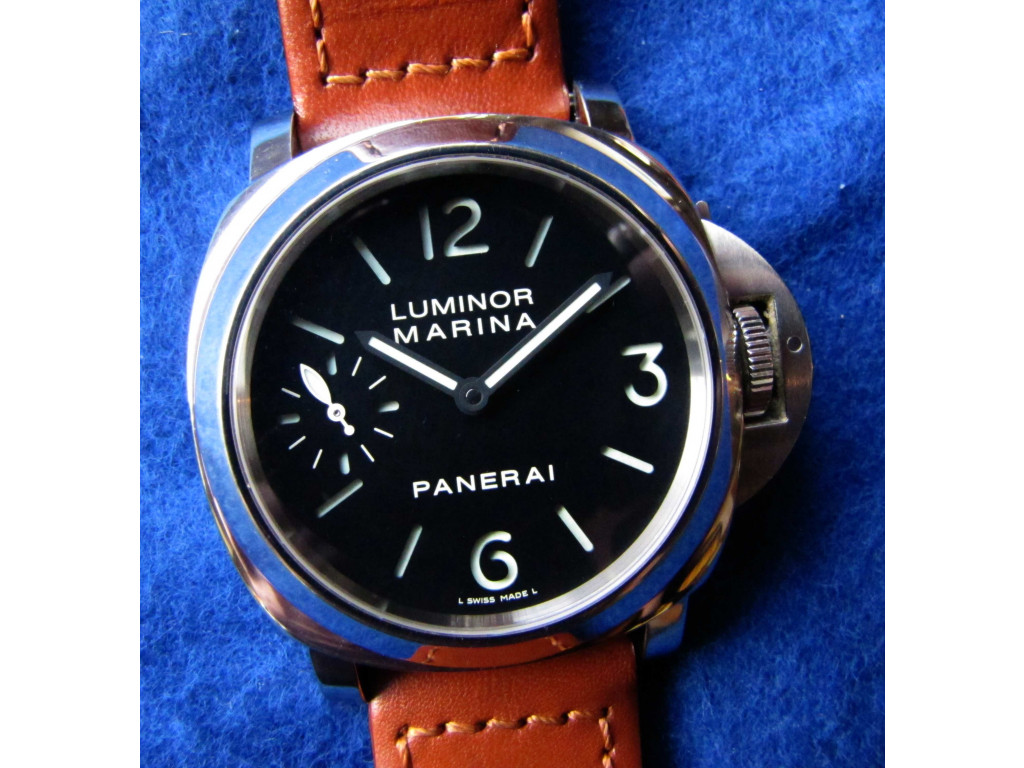 Panerai Marina Luminor