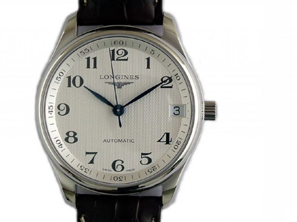 Longines Master Collection Automatic 42mm UVP 1.850,- Ungetragen